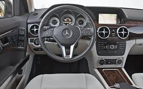 2012 Mercedes Benz Glk 350 Interior Photo #43040704 - Automotive.com
