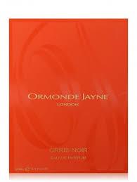 <b>Парфюмерная вода</b> 50 мл <b>Orris Noir</b> Ormonde Jayne - купить по ...