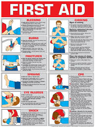 Free Printable First Aid Chart Glamour Choking Posters And Nice Ideas Of 8 Best Images