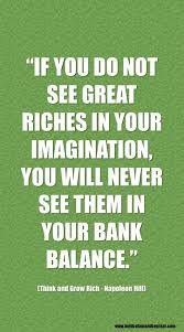 56 Best Think And Grow Rich Quotes By Napoleon Hill Rich