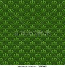 seamless dark grass texture. Dark Green Floral Seamless Pattern Of A Bunches With Tendrils And Leaves. Texture Coniferous Grass