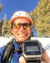 Aaron Rice Just Skied 2.5 Million Human Powered Vertical Feet In a Year -  SnowBrains