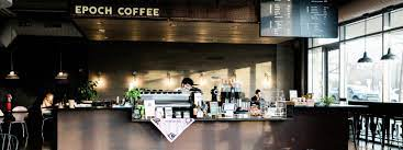 Epoch coffee at the village is located in austin. Epoch Coffee Downtown Austin Austin The Infatuation