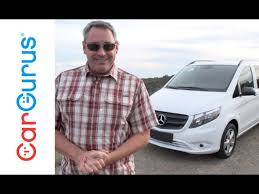 The reviews don't exactly do the metris a whole lot of justice. 2016 Mercedes Benz Metris Cargurus Test Drive Review Youtube