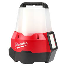 M18 Compact Site Light Radius M18 Compact Area Site Light W Flood Mode Tool Only Construction Fasteners And Tools