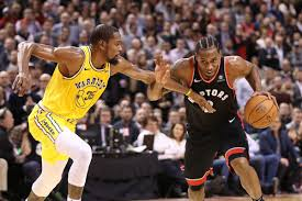 2019 NBA Finals: The Toronto Raptors vs. Golden State Warriors 2019 NBA  Finals schedule - Raptors HQ