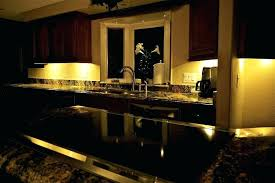 kitchen cabinet accent lighting. Kitchen Accent Lighting Under Cabinet Light Ideas Led