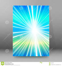 Brochure Cover Pages Background Report Brochure Cover Pages A4 Style Abstract Glow93