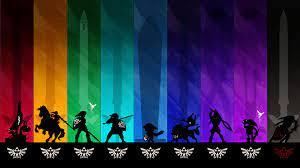 Legend Of Zelda Desktop Wallpaper Hd ...