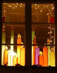 Bildergebnis Für Adventsfenster Adventskalender Fenster