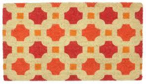 Latitude Run Maggie Coir Doormat & Reviews   Wayfair