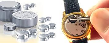 đồng hồ quartz là gì