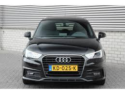 Used Audi A1 Sportback 1.4 TFSI 125PK 6-Bak SPORT S-Line Navi for ...