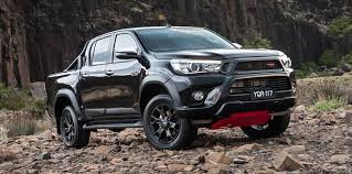 toyota hilux 2018 japon. interesting toyota 2017 toyota hilux with trd accessories for toyota hilux 2018 japon
