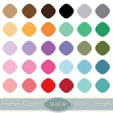Printable frames printable paper borders for paper borders and frames festa lady bag boarder designs frame clipart paper frames stationery paper. Pastel Frames Clipart Dotted Borders Rainbow Color Printable Scrapbooking