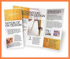 Ms Publisher Templates Free 7 Free Microsoft Templates For Brochures Andrew Gunsberg