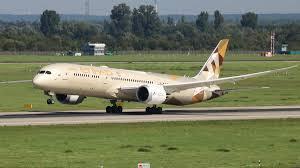 The Airbus A380 Versus The Boeing 787 Dreamliner Leg Room