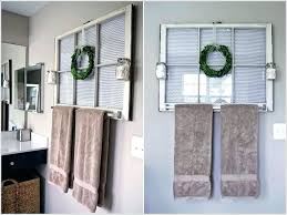 towel holder ideas for small bathroom. Towel Rack Ideas For Small Bathrooms Bathroom Holder Cool Your . T