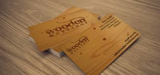 wooden business cards 21 wooden business card templates word publisher psd