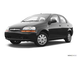 2006 Chevrolet Aveo Warning Reviews - Top 10 Problems You Must Know
