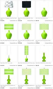 table lamp shapes captivating lime green table lamp glass table lamps in colors modern design from green table lamp
