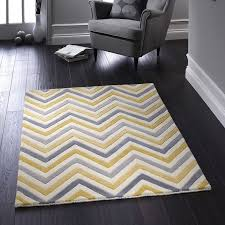 pleasant and striking ideas with yellow grey rug emilie carpet inside gray inspirations 2