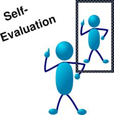 Self Evaluation Gorgeous Blue Stick Man Self Evaluation Clip Art At Clker Vector Clip