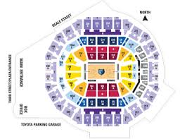 Memphis Grizzlies Arena Seating Chart Season Ticket Renewal Prices Memphis Grizzlies