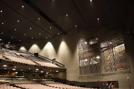 Mershon Auditorium Columbus Oh 3 67 Schantz Organ