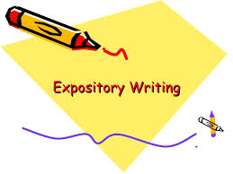 writing expository essays writing an expository essay powerpoint Мой блог