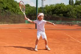 Goedkoop tennissen
