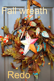 Fall Wreath 25 Adorable Diy Fall Wreath Ideas Style Motivation