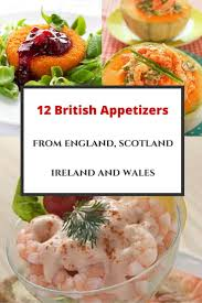 Light Starters Uk 3 Classic Starter Recipes From England