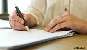 Pernyataan pengunduran diri lampiran : Format Penulisan Surat Pengunduran Diri Dari Sekolah Guru Siswa Yayasan Tata Usaha