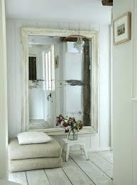 oversized mirror wall clock giant mirror a giant antique mirror to put in the guest room