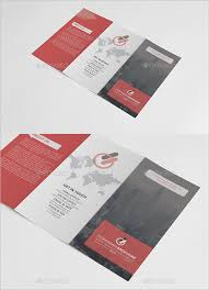 3 column brochure tri fold brochure templates 45 free word pdf psd eps indesign