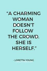 Uplifting Women's Quotes