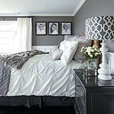 bedroom colors with black furniture. Dark Coloured Bedroom Full Size Of With Gray Walls Colors Black Furniture Bedrooms .