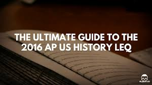 ap us history essay questions wwi  ap us history essay question database effective educator