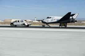 Dream Catcher Airplane Commercial space shuttle Dream Catcher undergoes ground testing 13