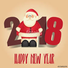 صور متحركة ورسائل وكفرات وخلفيات فيسبوك تهنئة للعام الجديد 2019 Congratulatory messages for the new year