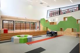 Top 40 Interior Design School Brilliant St Joseph S Primary DKO Interesting Best College For Interior Design