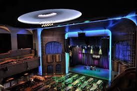 Howard Theatre Martinez Johnson Architecture