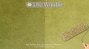 sponge roller faux finish painting by the woolie how to paint walls fauxpainting you