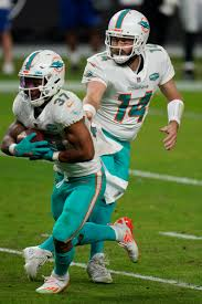 Myles Gaskin shattering expectations for Miami Dolphins