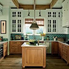 Southern Kitchen Design New Inspiration