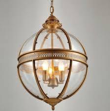 glass globe pendant light vintage loft glass globe pendant light iron round ball lamp shade hanging