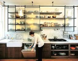 appealing open kitchen cabinet ideas aluminum cabinet elegant open kitchen cabinets unique s s media cache originals