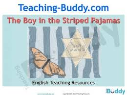 best boy in the striped pajamas images pajamas  the boy in the striped pajamas teaching resource powerpoint and worksheets