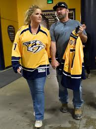Maybe you would like to learn more about one of these? Predators Behind The Anthem With Garth Brooks And Trisha Yearwood